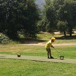 Campamento de verano de deporte para niños San lorenzo del Escorial